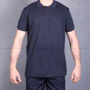 تی شرت جودون با نخ لاک راه مدل ساده